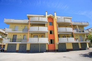 Appartamento in vendita Via Nilo 22 Montesilvano (PE)