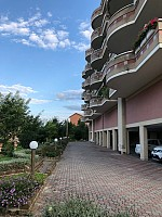 Appartamento in vendita via Agostini, 3 Chieti (CH)