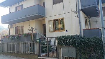 Appartamento in vendita via pignatara Cappelle sul Tavo (PE)