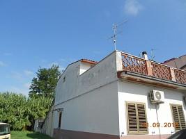 Casa indipendente in vendita Via Avello 23 Pescara (PE)