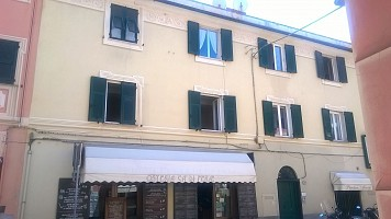 Appartamento in affitto Via Nazionale 68 Sestri Levante (GE)