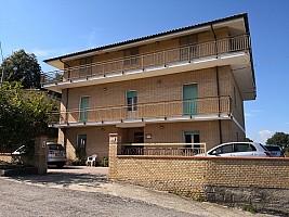 Casa indipendente in vendita via S. Agata 28 Vacri (CH)