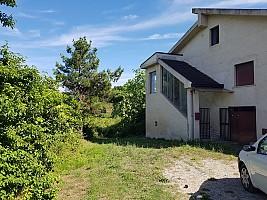 Casa indipendente in vendita via Perosina Spoltore (PE)