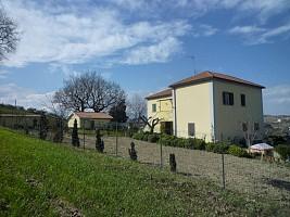Casa indipendente in vendita  Moscufo (PE)