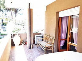 Appartamento in affitto via vergini delle rocce Francavilla al Mare (CH)