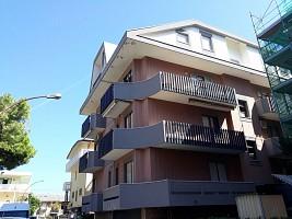 Attico in affitto Viale Alcione Francavilla al Mare (CH)