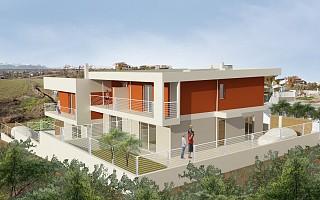 Villa a schiera in vendita Via Sgarrone San Giovanni Teatino (CH)