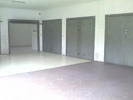 Garage in vendita Via Sannio  Montesilvano (PE)