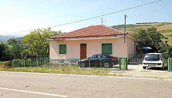 Casa indipendente in vendita strada statale 5, 72 Scafa (PE)