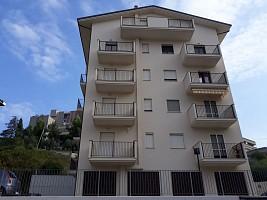 Appartamento in affitto via Montenerodomo Chieti (CH)