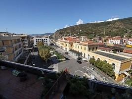 Attico in vendita via Fico 106 Sestri Levante (GE)