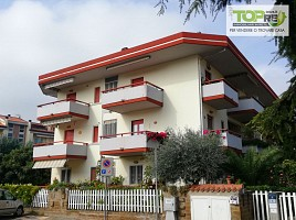 Appartamento in vendita via Cichella 8 Silvi (TE)