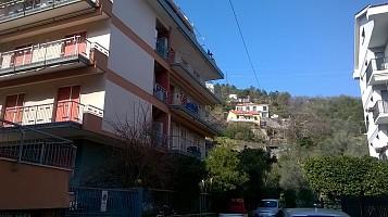 Appartamento in affitto Via Antica Romana occidentale 318 Sestri Levante (GE)