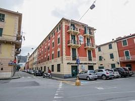 Appartamento in affitto Via Piaggio38 Sestri Levante (GE)