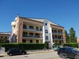 Appartamento in vendita via f.p. tosti 2 Manoppello (PE)