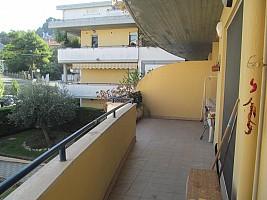 Appartamento in vendita Strada Prov. San Silvestro 22 22 Pescara (PE)