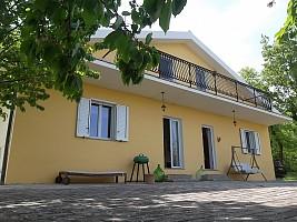 Villetta in vendita via cona  Civitella Casanova (PE)