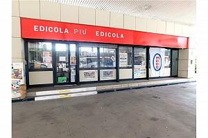 Edicola in vendita Via Nazionale adriatica Nord Francavilla al Mare (CH)