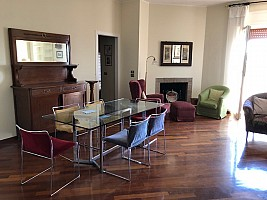 Appartamento in vendita via delle Fornaci Chieti (CH)