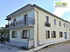 Appartamento in vendita c.da piane maglierici n. 27 Silvi (TE)