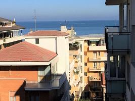 Appartamento in affitto via carducci Pescara (PE)