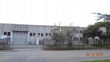 Capannone in vendita Via Po San Giovanni Teatino (CH)