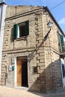 Casa indipendente in vendita via San Salvatore Monteodorisio (CH)