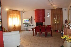 Casa indipendente in vendita vico 1° S. Antonio Abate Tufillo (CH)