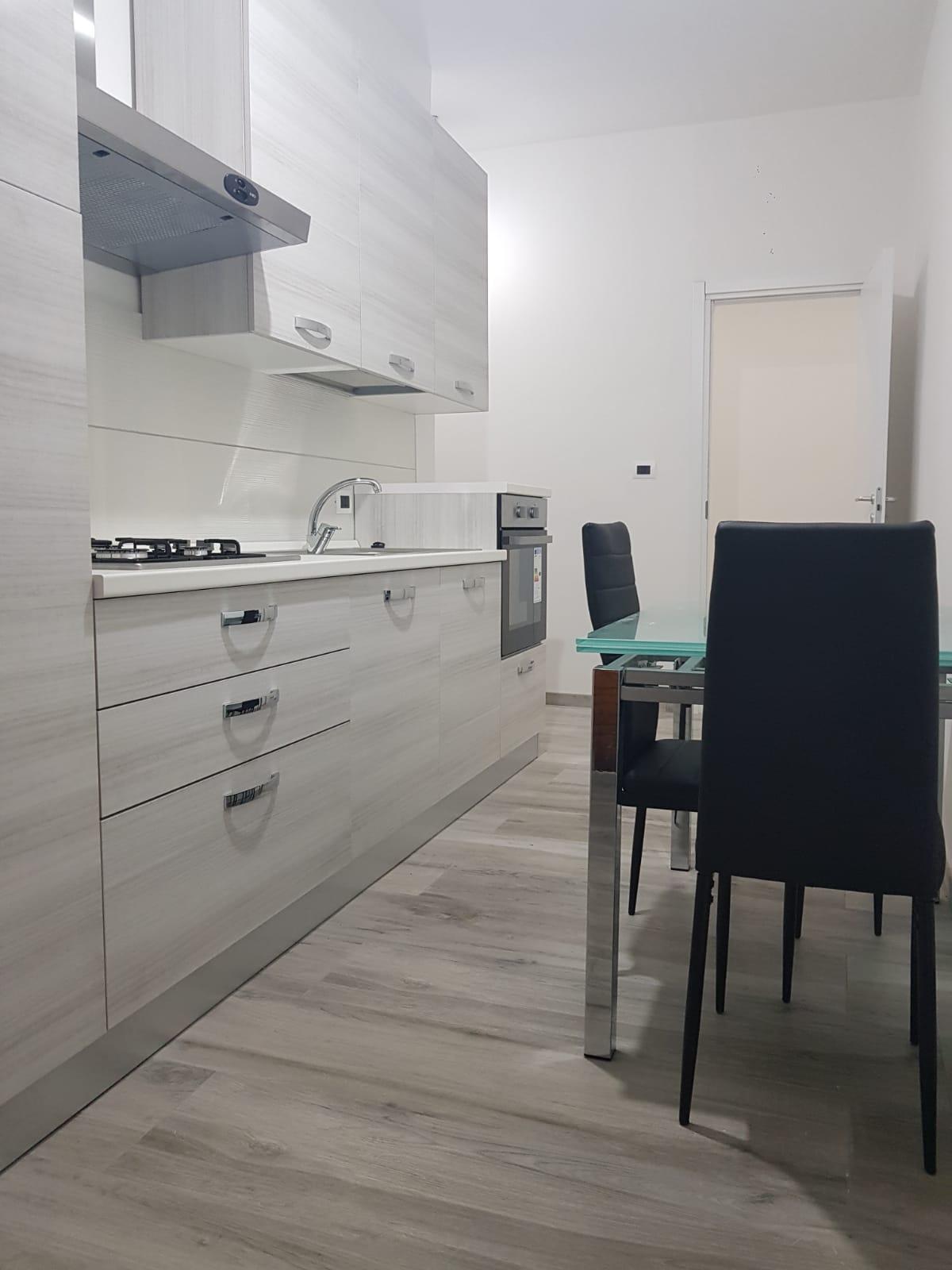 Appartamento in affitto via terme romane Chieti (CH)