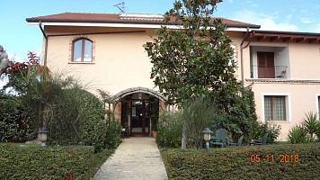 Bed and Breakfast in vendita C.da Foro Francavilla al Mare (CH)