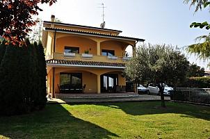 Villa in vendita C.da Collevento Montesilvano (PE)