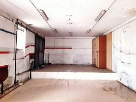 Garage in affitto via valignani Chieti (CH)