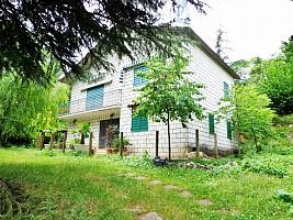 Villa in vendita Zona Scoiattolo  Pretoro (CH)
