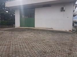 Magazzino o deposito in affitto VIA MARVIN GELBER Chieti (CH)