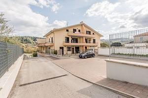 Appartamento in vendita Fondovalle Alento Francavilla al Mare (CH)