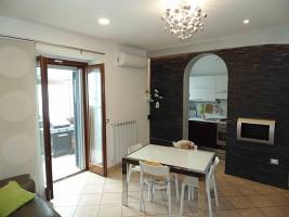 Appartamento in vendita loc. Santa Liberata Lanciano (CH)