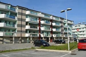 Appartamento in vendita via torre costiera 8/a Città Sant'Angelo (PE)