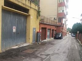 Garage in vendita VIA trieste del grosso 11 Chieti (CH)