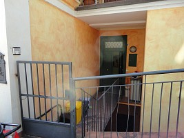 Appartamento in affitto via saponari Chieti (CH)