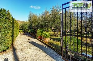 Villa in vendita C.da Madonna degli Angeli Tocco da Casauria (PE)