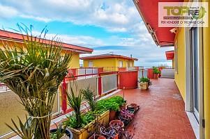 Appartamento in vendita via G. D'annunzio 90 Silvi (TE)