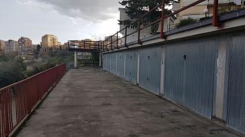 Garage in vendita via monsignor rocco cocchia Chieti (CH)
