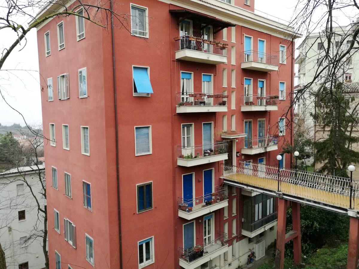 Appartamento in affitto Via Olivieri Chieti (CH)
