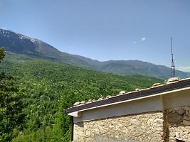 Casa indipendente in vendita Vico del carmine Caramanico Terme (PE)