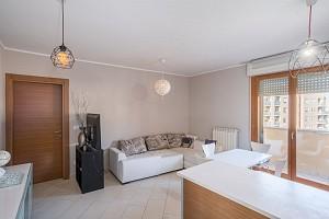 Appartamento in vendita Via Cetteo Ciglia  Pescara (PE)
