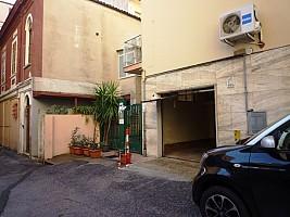 Garage in vendita via goito Pescara (PE)