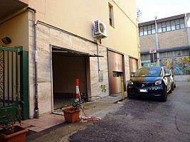 Garage in vendita  Pescara (PE)