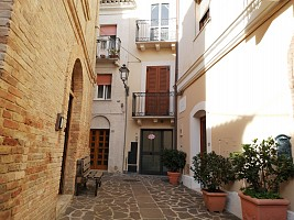 Appartamento in vendita Borgo Montesilvano Colle Montesilvano (PE)