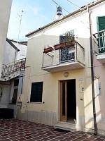 Porzione di casa in vendita via dello zingaro Ripa Teatina (CH)