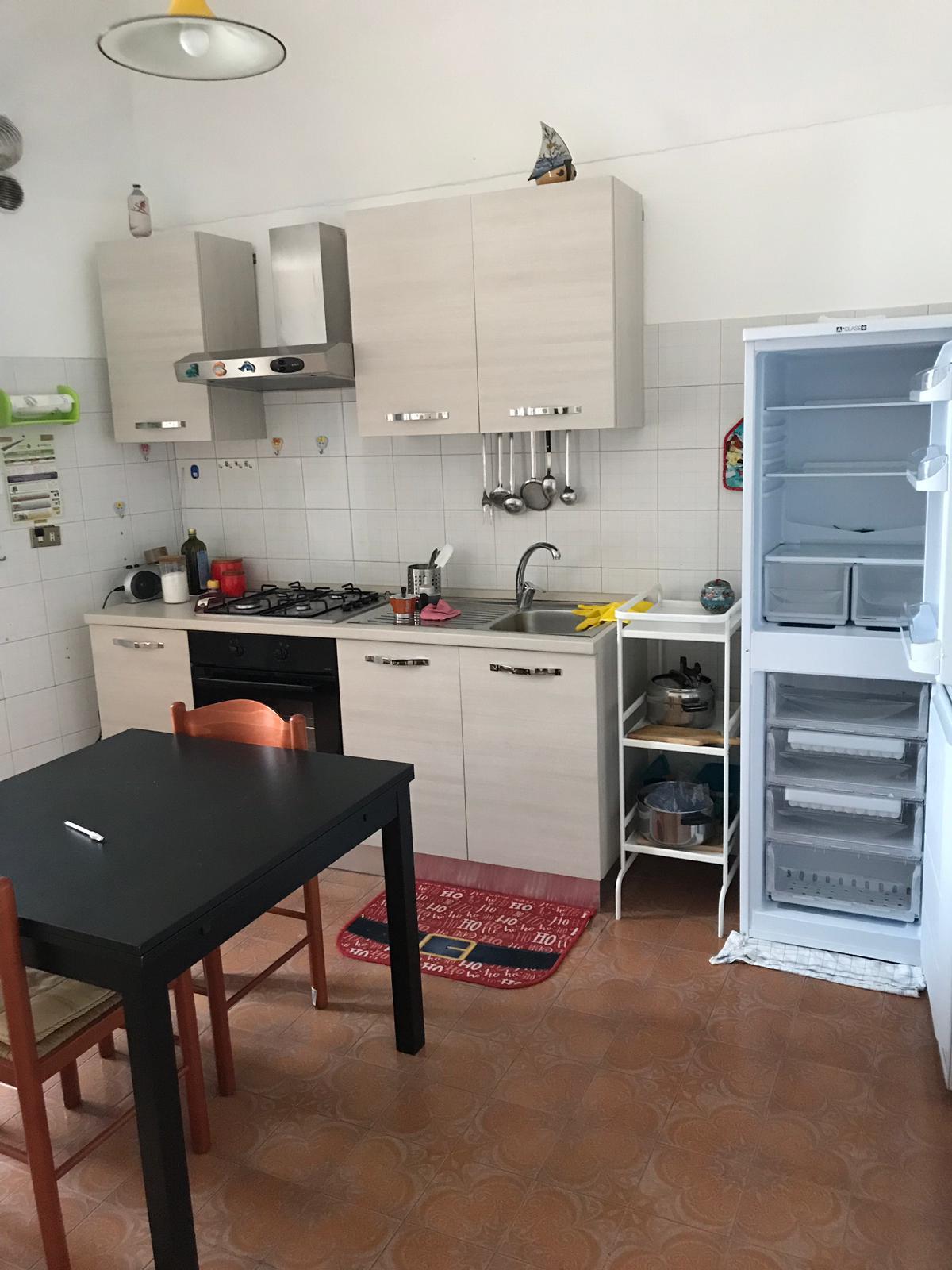 Appartamento in affitto Via Porta Napoli Chieti (CH)